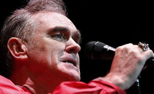 Morrissey, el hermoso monstruo