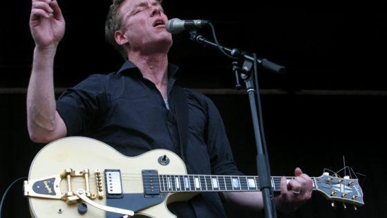 Alan Sparhawk: «Todos los ingresos de Low son de tocar en directo»