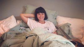 Lidia Damunt: «Siempre he querido dejar la música»