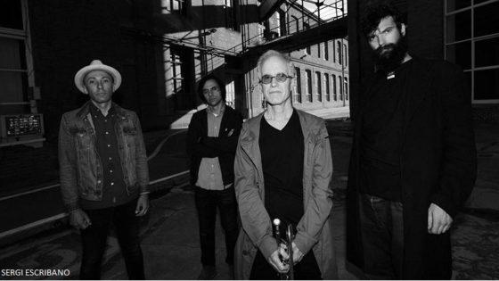 Mark Cunningham: «Sonic Youth sabía que no podía cambiar mucho si quería seguir en lo más alto»