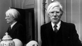 Warhol contra Warhol