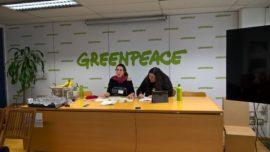 ¿La paz verde es posible?