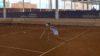 La difícil aventura de llegar a ser una tenista profesional