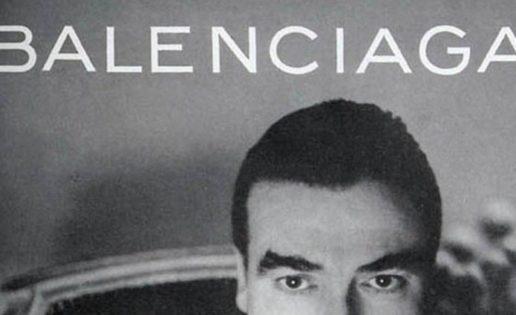 Balenciaga: cuando el vintage es moderno