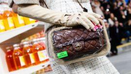 Los «ricos pobres» de la moda