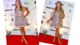 Paris Hilton, embajadora Marca España