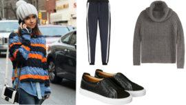 Las 5 prendas imprescindibles de otoño invierno 2014-15 que puedes comprar ya