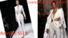Los «copieteos» en la moda parisina