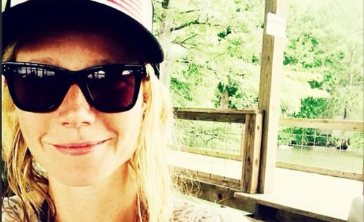 Gwyneth Paltrow demandada por un profesor de universidad