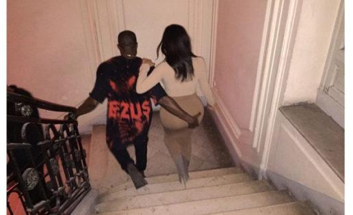 Kim Kardashian nos enseña a usar Instagram