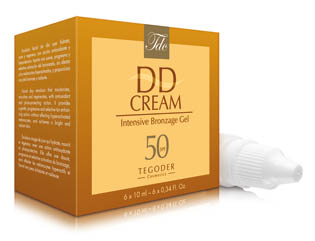 BB cream, CC cream ¿y ahora DD cream?