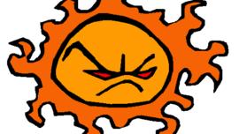 Alergia al sol: UVB para prevenirla