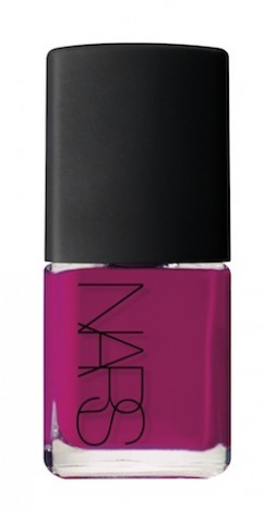 2. NARS Guy Bourdin No Limits Nail Polish - jpeg