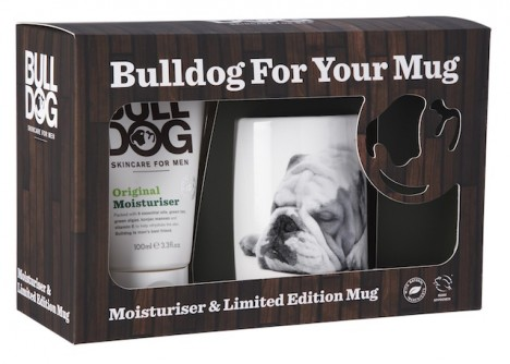 Bulldog For Your Mug