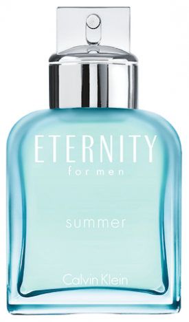 Eternity For Men La Polvera