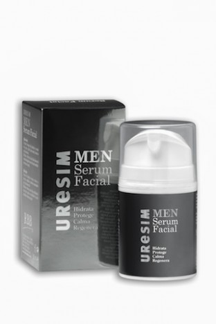 SERUM FACIAL MEN