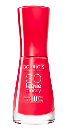 Sin títulSo Laque Glossy Bourjois