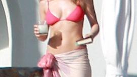 Secretos de celebrities para mantener la línea en vacaciones sin dejar de comer (ni de beber)