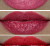 ¿Sabéis por qué el rojo de labios favorece a todas las mujeres?