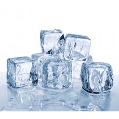 Cosméticos helados para soportar este calor