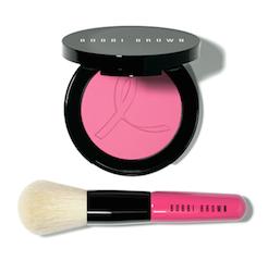 19 octubre: la cosmética se tiñe de rosa