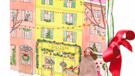 """Calendarios de Adviento """"beauty"""" que nos quitan años"""