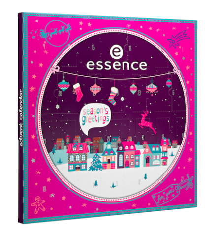 calendario adviento essence