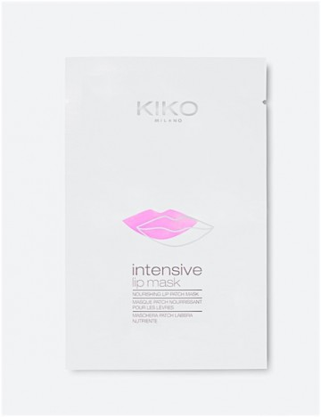 Lip mask de KIKO