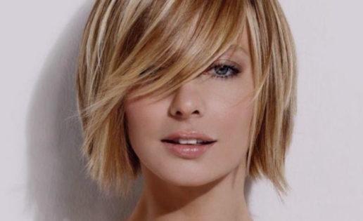 """""""Barniza"""" tu pelo y consigue un efecto """"gloss"""" como el de tus labios"""