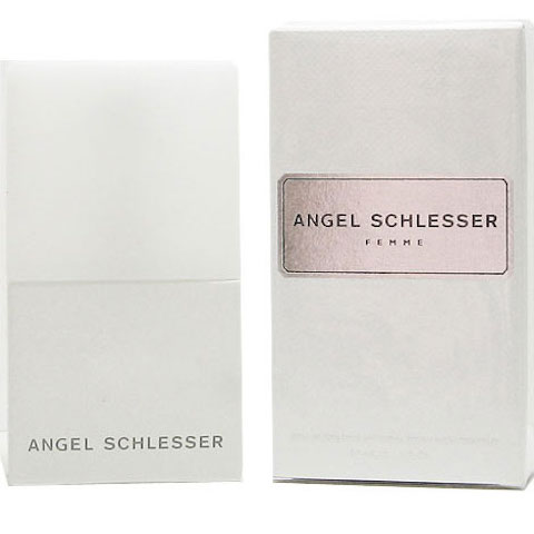 perfume angel schlesser opinionesingle