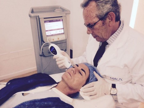 Clinica Mauv thermage