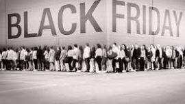 "Un ""Black Friday"" y ""Cyber Monday"" muy ""beauty"""