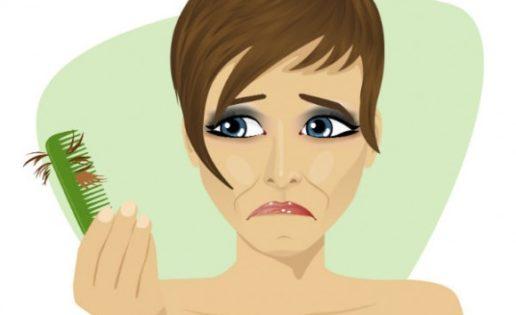 Lo que funciona y lo que no para combatir la alopecia