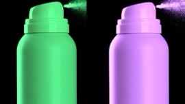 Dos sprays que nos protegen del estrés solar