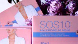 SOS10, los adhesivos que separan, unen o elevan el pecho