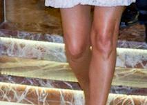 """Las 6 mejores """"medias de bote"""" para unas piernas (casi) tan perfectas como las de la Reina Letizia"""
