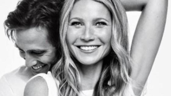 Así se prepara Gwyneth Paltrow para su próxima boda
