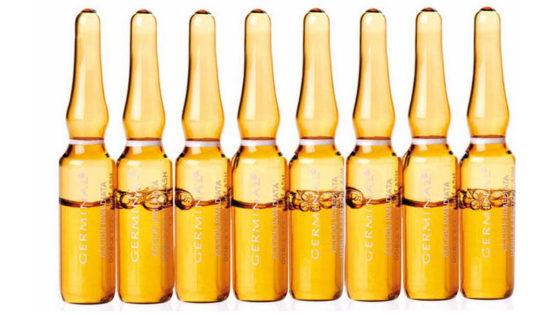 Las ampollas de belleza que me llevaría a una isla desierta