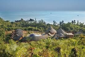 SwaSwara, un oasis ayurvédico en la playa más bucólica de la india