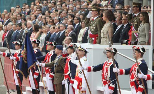El Día de las Fuerzas Armadas no se celebrará en ciudad de mar