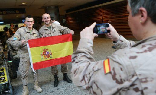 ABC: 17 días con las tropas españolas en Afganistán