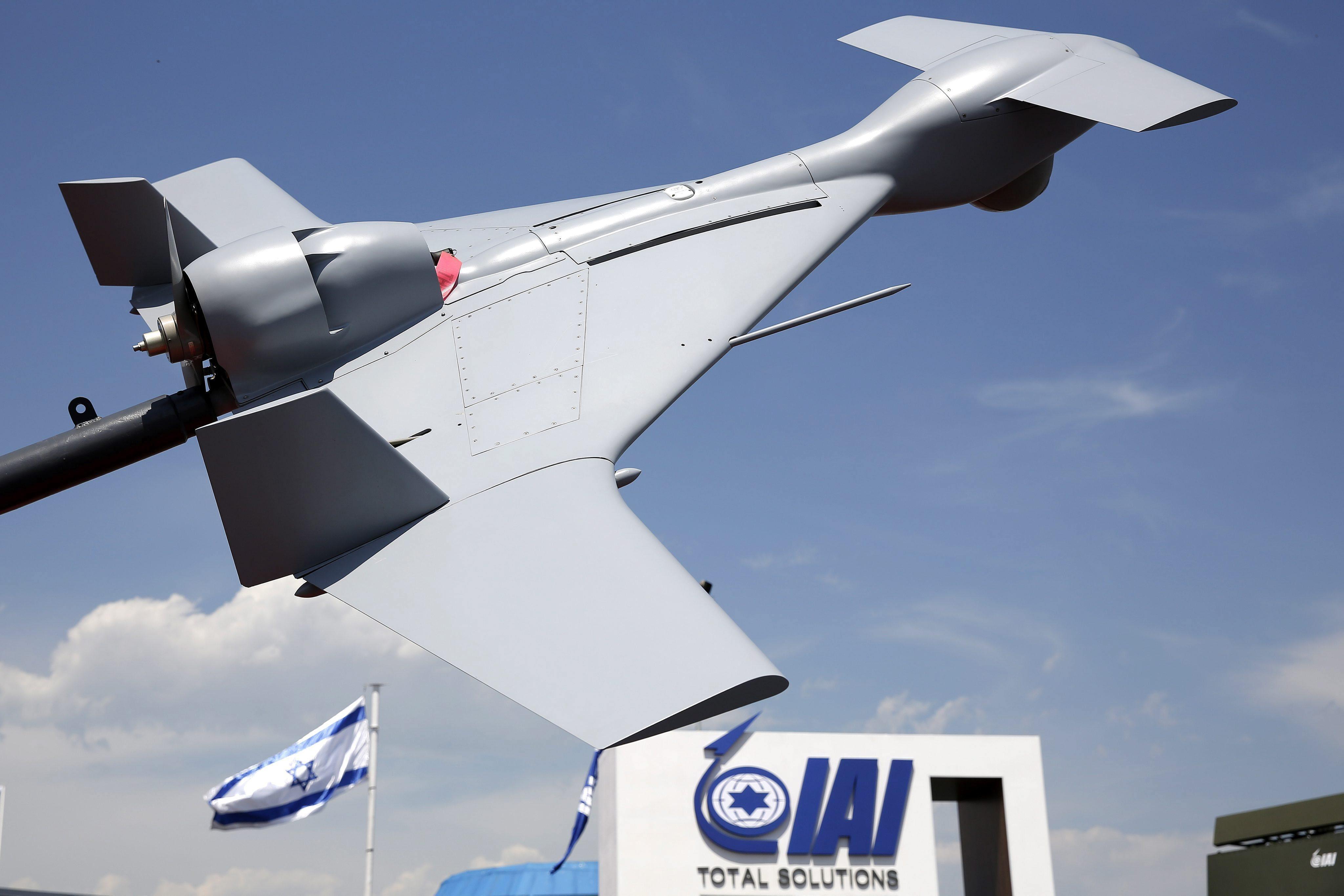 Resultado de imagen de drones rusos