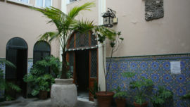 Padre Romero: por qué Gibraltar siempre será español