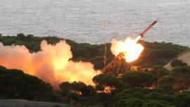 Valencia se convierte en la base del Ejército para los misiles Patriot