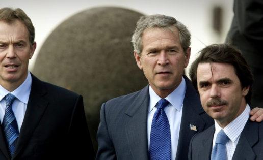 Aznar: sus diez razones para el «SÍ a la guerra»