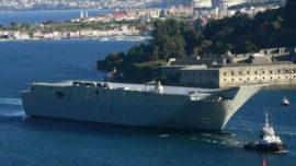 El futuro de la industria de Defensa (IV): Navantia, el estandarte naval