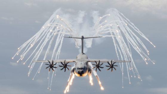 El futuro de la industria de Defensa (II): el gigante EADS en España