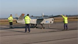 El futuro de la industria de Defensa (y V): capacidades futuras, UAV y «ciber»