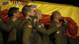 Un año sin el Sgto. Ureña: el último caído en Afganistán