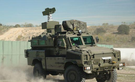 El Ejército ya dispone de 4 cámaras para vigilar a larga distancia